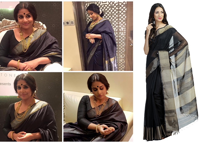 Maheshwari Saree -A New Trend in Town